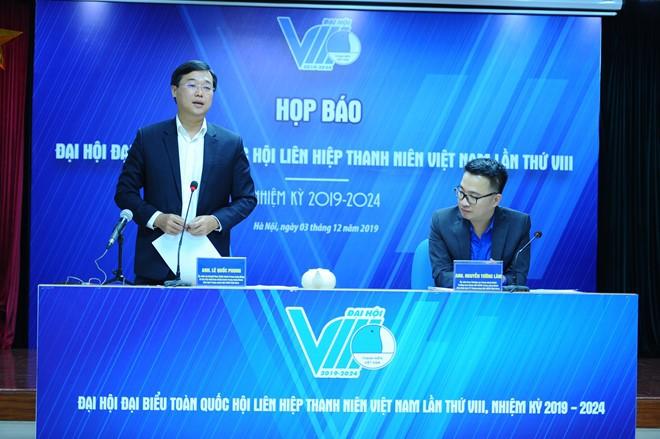 Jugendliche setzen sich für ein wohlhabendes und zivilisiertes Vietnam ein - ảnh 1