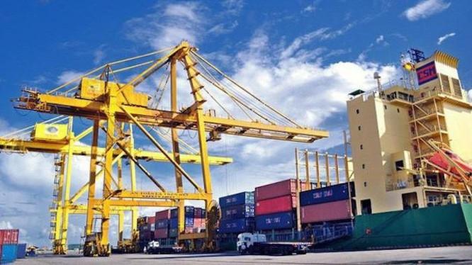 Vietnam erreicht in den elf Monaten des Jahres 2019 einen Handelsbilanzüberschuss von mehr als neun Milliarden US-Dollar - ảnh 1