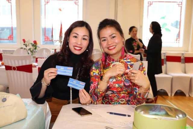 Vietnamesische Wohltätigkeitsorganisationen in Deutschland und Projekte in ihrer Heimat Vietnam - ảnh 1