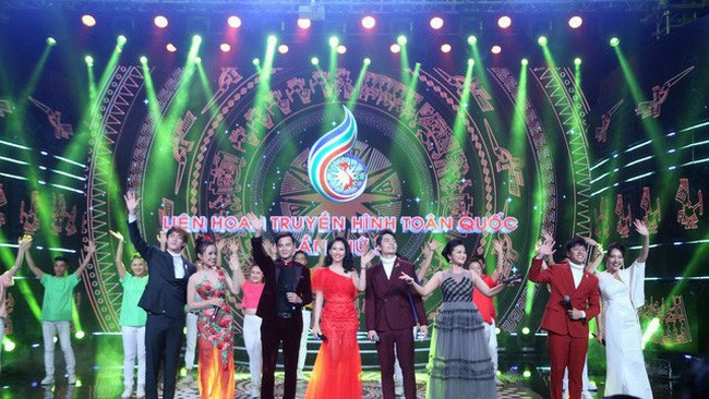 Eröffnung des nationalen Fernsehfestivals - ảnh 1