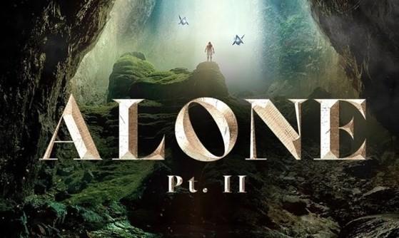 """Son Doong-Höhle erscheint im Musikvideo """"Alone Pt. II"""" von Alan Walker - ảnh 1"""