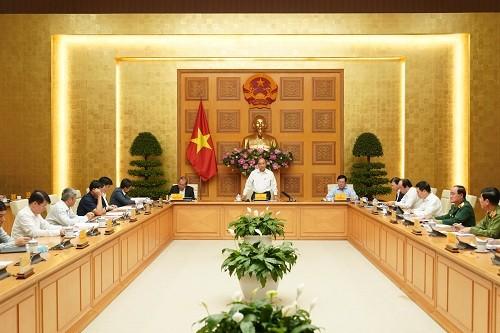 Vietnam ist in der Lage, die Epidemie zu kontrollieren - ảnh 1