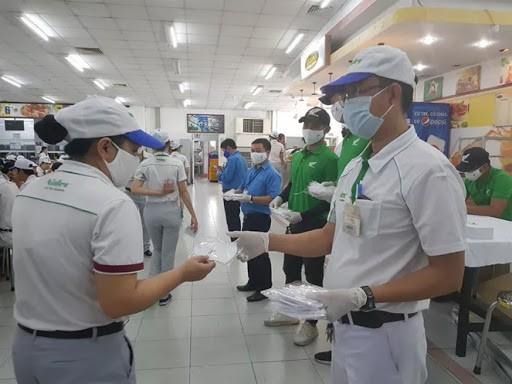 Vietnamesische Arbeitsunion ruft zur Unterstützung für Arbeitnehmer auf - ảnh 1