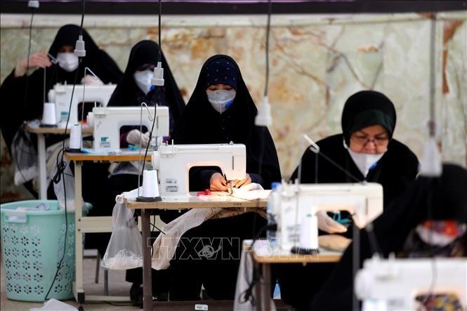 UNO ruft zum Schutz der Frauen in der Bekämpfung der Covid-19-Epidemie auf - ảnh 1