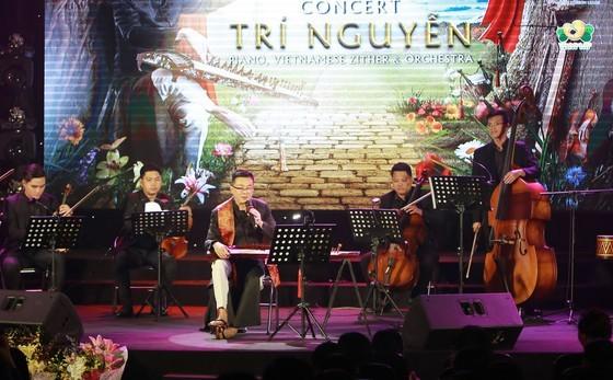 Das Werk eines vietnamesischen Komponisten gewinnt den IMA-Preis - ảnh 1