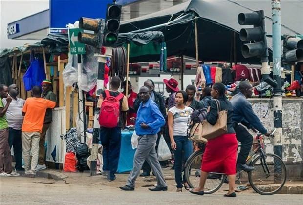 UNO ruft zur stärkeren Unterstützung für humanitäre Hilfsprogramme auf - ảnh 1