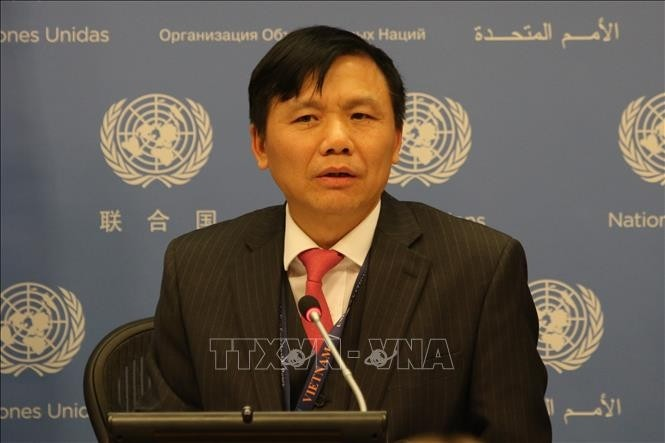 Vietnam unterstützt UN-Plan über Frieden in Jemen - ảnh 1