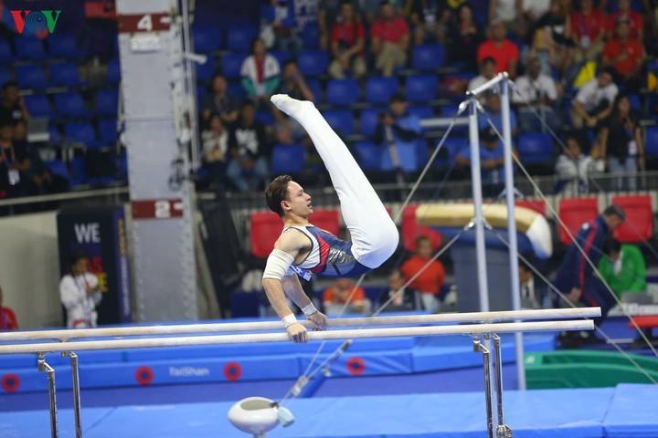 Das vietnamesische Turnen will mehr Karten zur Teilnahme an den Olympischen Spielen Tokio gewinnen - ảnh 1