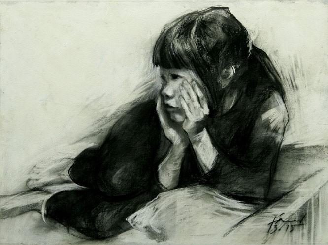 "Ausstellung ""Sketch"" - ảnh 1"