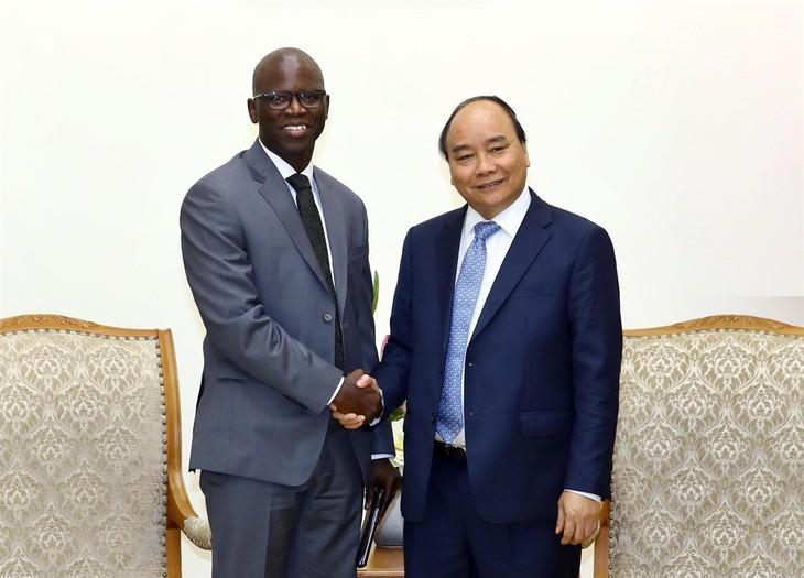 Weltbank steht Vietnam immer zur Seite - ảnh 1