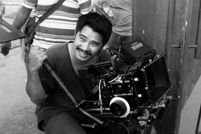 Film über Bruce Lee des US-Regisseurs mit vietnamesischer Abstammung wird in Cannes vorgeführt - ảnh 1