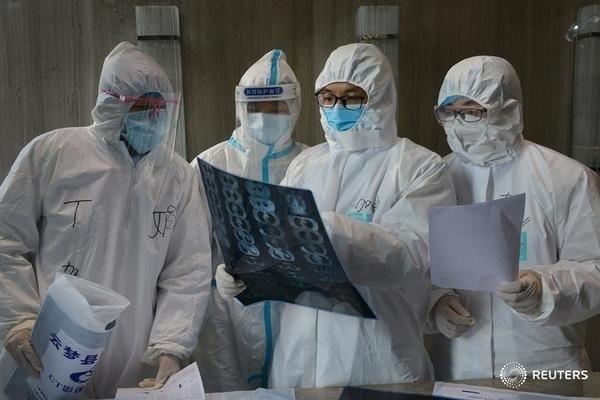 Situation der Covid-19-Pandemie weltweit - ảnh 1
