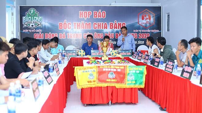 Weiterer Spielplatz für Amateurfußball in Ho-Chi-Minh-Stadt - ảnh 1