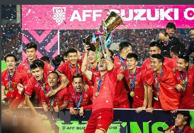 AFF Cup 2020 wird wahrscheinlich auf 2021 verschoben - ảnh 1