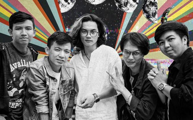 Musikgruppe Chillies vertritt Vietnam beim Projekt über Covid-19-Projekt - ảnh 1