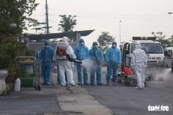 Vietnam bestätigt weitere 18 Covid-19-Infektionsfälle - ảnh 1