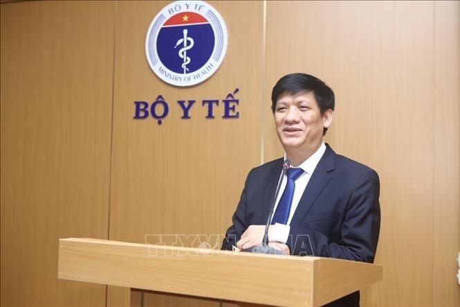 Projekt zum Bau, zur Renovierung und Modernisierung von fast 500 Gesundheitsstationen und –zentren in 13 Provinzen - ảnh 1