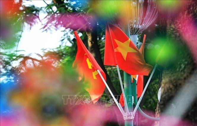 75. Nationalfeiertag Vietnams: Internationale Medien heben Erfolge Vietnams hervor - ảnh 1