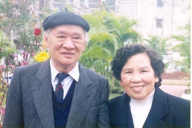 Berühmter Schriftsteller Vu Tu Nam ist im Alter von 92 Jahren gestorben  - ảnh 1