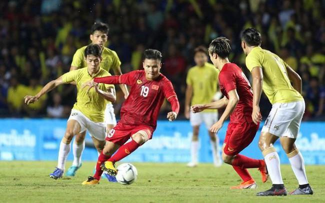 Wann wird das thailändische Fußballnationalmannschaft Vietnams Mannschaft einholen? - ảnh 1