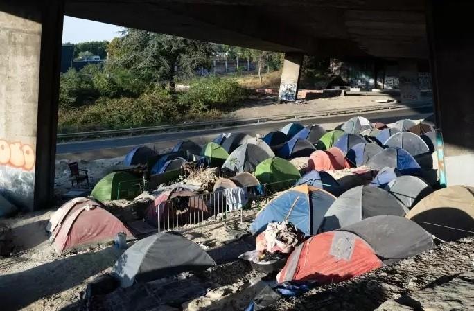 Europa kündigt neue Einwanderungs- und Asylpolitik an - ảnh 1