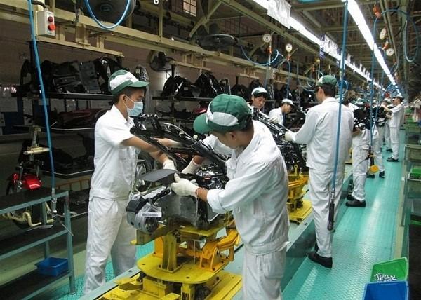 Das BIP-Wachstum Vietnams in den vergangenen neun Monaten ist niedrigste seit zehn Jahren - ảnh 1