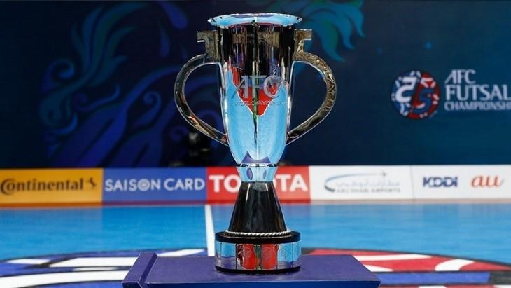 Die Absage von drei internationalen Turnieren im Jahr 2021 durch AFC beeinträchtigt den vietnamesischen Fußball - ảnh 1