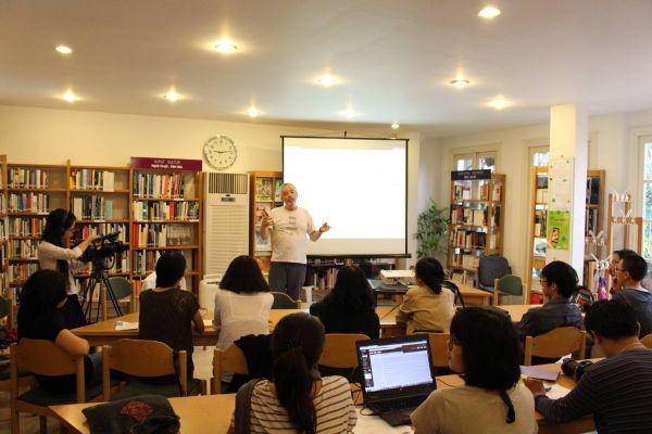 Goethe Institut: Eine zuverlässige Adresse für Deutschunterricht in Vietnam - ảnh 1