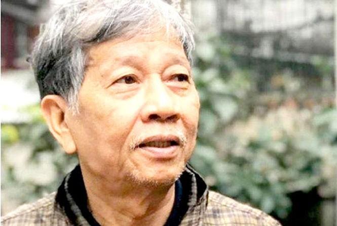 Schriftsteller Nguyen Huy Thiep mit 71 Jahren gestorben - ảnh 1
