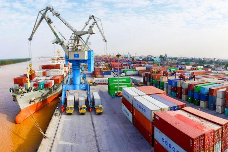 Viele positive Signale für die vietnamesische Wirtschaft - ảnh 1