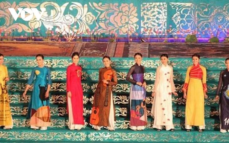 Festival der traditionellen Handwerksberufe in Hue 2021 dauert einen Monat mit attraktiven Aktivitäten - ảnh 1