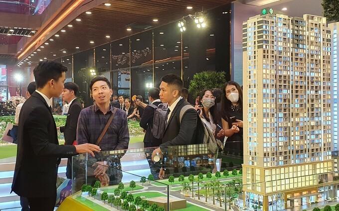 Forbes: Nachfrage nach Wohnraum in Vietnam nimmt zu - ảnh 1
