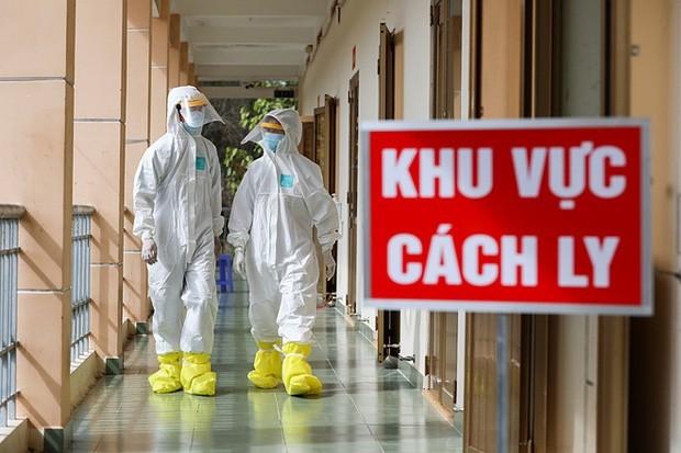 Vietnam bestätigt vier neue Covid-19-Fälle - ảnh 1