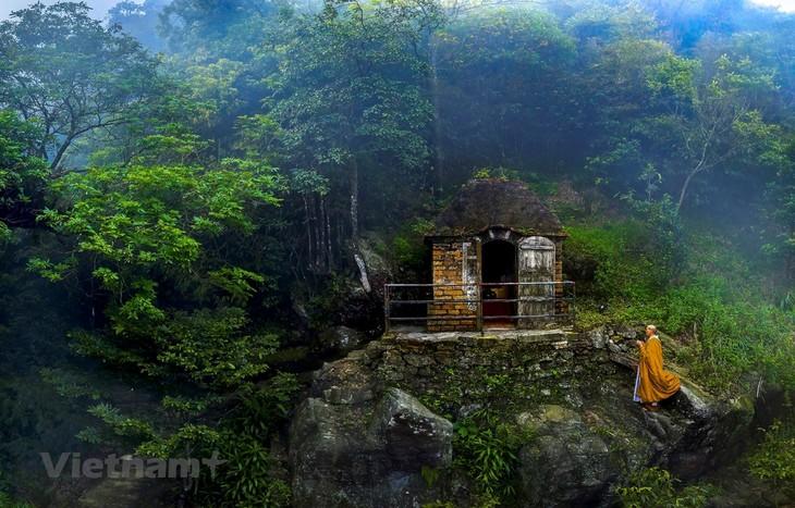 Preisverleihung des buddhistischen Fotowettbewerbs - ảnh 1