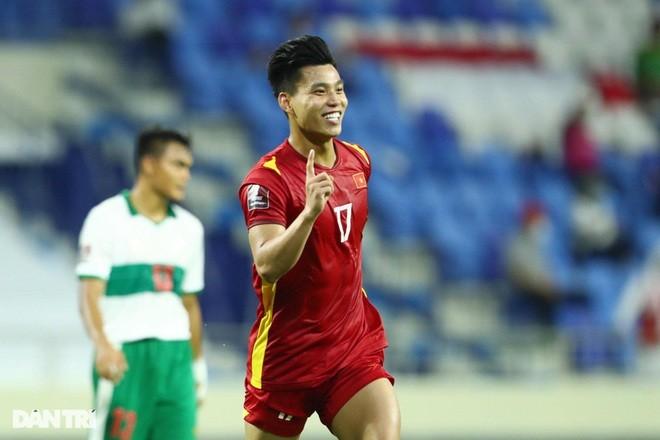 FIFA ist beeindruckt vom Sieg der vietnamesischen Fußballnationalmannschaft - ảnh 1