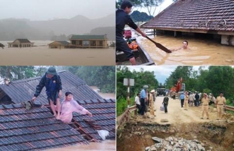 VOV wird bis Ende 2021 Fernsehdienste zur Außenpolitik und zum Naturkatastrophenschutz anbieten - ảnh 1
