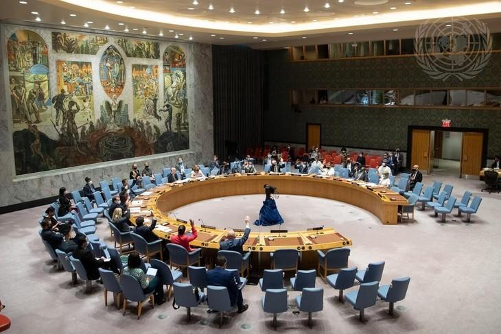 Vietnam ruft zur friedlichen Beilegung der Streitigkeiten in Bosnien-Herzegowina auf - ảnh 1