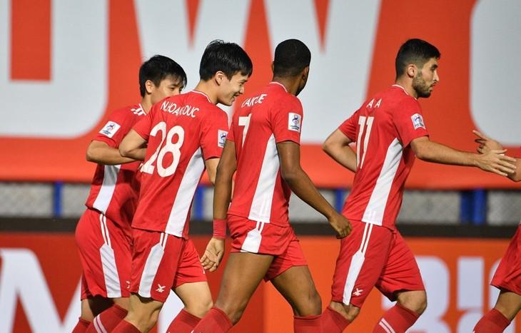 Viettel erringt ersten Sieg in der AFC Champions League - ảnh 1