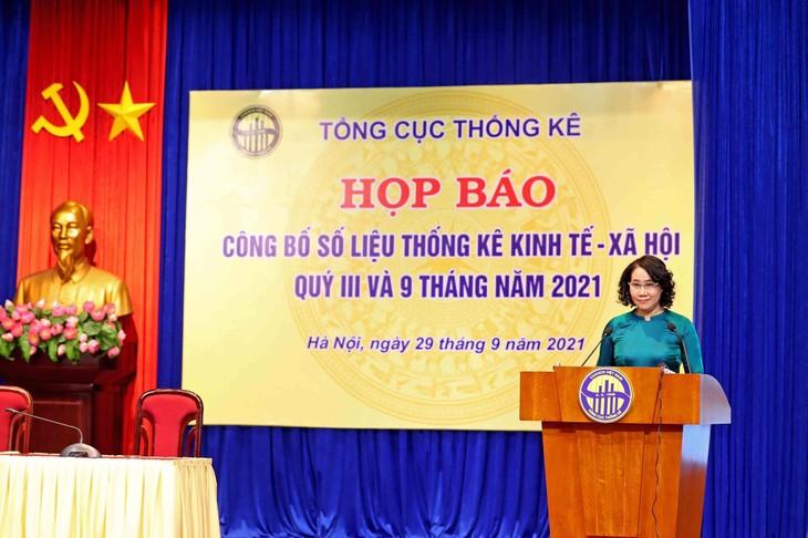 Perspektiven der vietnamesischen Wirtschaft in den letzten drei Monaten des Jahres - ảnh 1