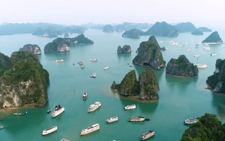 Vietnamesische Kulturveranstaltung im britischen Newhaven - ảnh 1