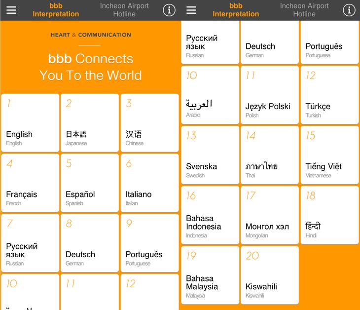 BBB KOREA – 한국 내 베트남인과 외국인들을 위한 무료전화통역봉사 - ảnh 1
