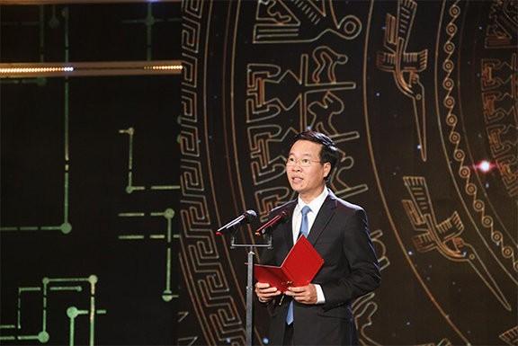 제39차 전국 TV방송 축제개막 - ảnh 1