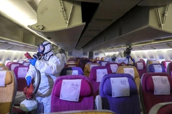 항공사들, 코로나 바이러스 대책 모색 - ảnh 1