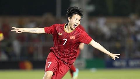 베트남 여자 축구팀, 2020년 도쿄 올림픽 예선 플레이오프 진출 - ảnh 1