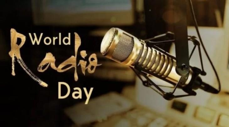 베트남 라디오 방송국 (VOV)과 세계방송의 날: 방송과 다양성 - ảnh 1