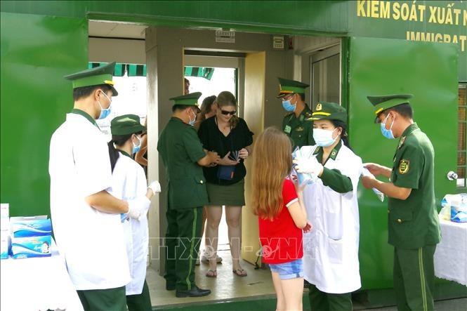 베트남은 현재 여행안전국 - ảnh 1