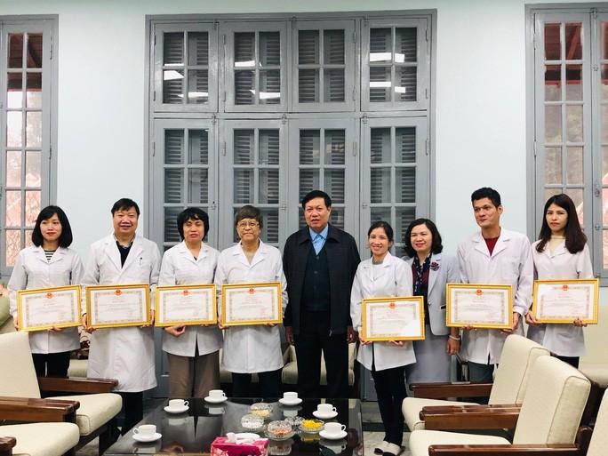 베트남, 코로나 19 바이러스 분리-배양에 성공적 연구 - ảnh 1