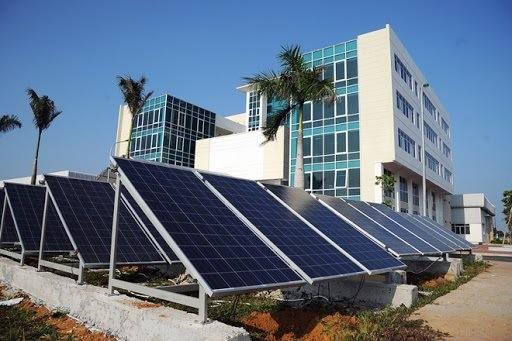 베트남 경제포럼연합, 베트남 에너지 생산 계획 발표 - ảnh 1