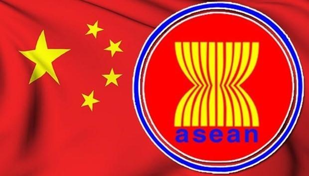 아세안-중국센터 설립 방안 승인 - ảnh 1