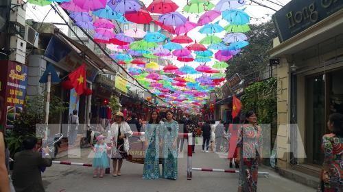 하노이, 전통마을의 전통공예상품 개발 - ảnh 1